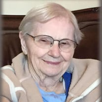 Gladys B. Theriot