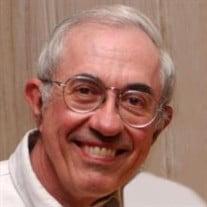 Peter Skinner Stowe