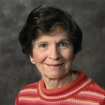 Dr. Jeannine E. Sisk