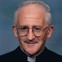 Rev. Robert D. Dwyer