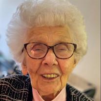 Grace Mathews Dickson