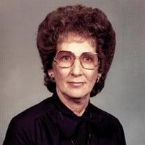 Mrs. Lois Elizabeth Wagoner