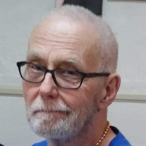 Richard Edward Honisch