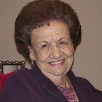 Doris Massey