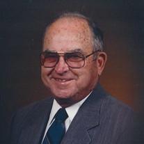 Floyd Monk Burton