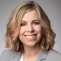 Heather Judith Palmer