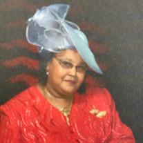 Inez Cassell Johnson