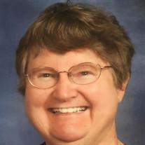 Jean Marcia Dinsmore Stafford