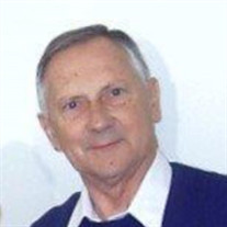 Mr. Daniel Joseph Dekowski