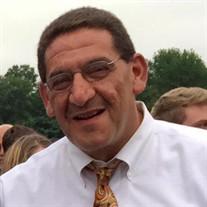 Anthony Jay Cafaro Sr.