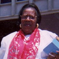 Mary J. Porter