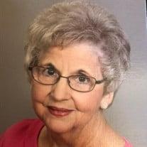 Barbara Colvard Irons