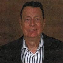 Peter James Foster
