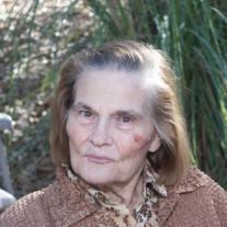 Ms.  Irene Huffman Prince