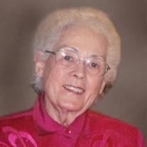 Alice M. Rodgers
