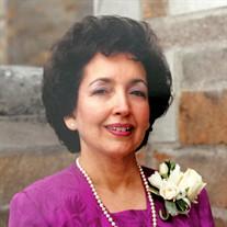 Yolanda Walker