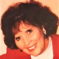 Mrs. Carol June Ball