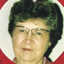 Hazel McLeod Fitti