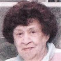 Theresa M. Vercillo
