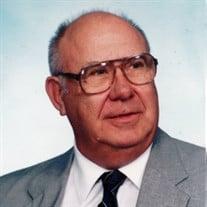 Harold Bowlus
