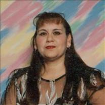 Francisca Hernandez
