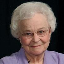 Esther Mae Gardalen