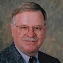 "William Perry ""Bill"" Goad Sr"