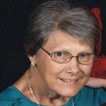 Mrs. JoAnn Watson