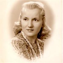 Margaret M. Hegedus
