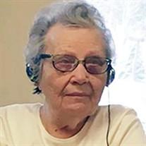 Mildred M Demcho
