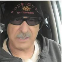 Armando Ponce Rodriguez