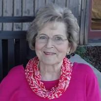 Roberta McShan