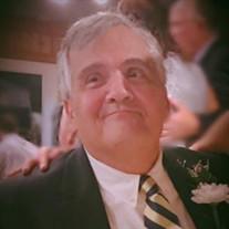Richard J Lisiewski
