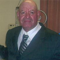 Jose Luis Garcia Chavez
