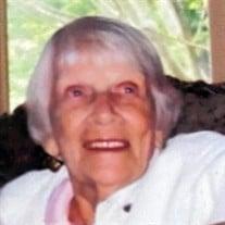 Alice E. Bush