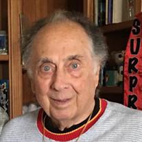 Sanford Allen Nadlman