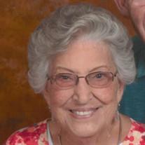 Joann Louise Arnold (Cunningham)