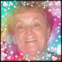 Shirley M. Houle