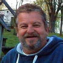 Larry Dwayne Loyd