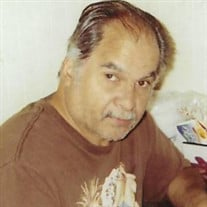 Vincent James Duran