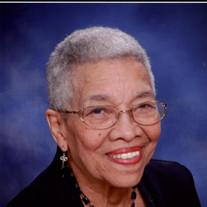 Margaret Perry Kellar Smith
