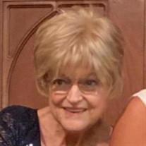 Georgette M. Barsodi