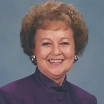 Peggy Sue Carriger-Emmert