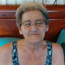 Mrs. Gail Cedotal Thibodaux