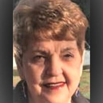 Geraldine Mary Bradford