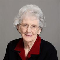 Marie Ellen Bargsten