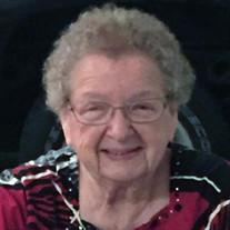 Marlene M. Fritz