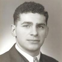 Peter Charles Favara