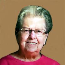Dorothy Pacosz