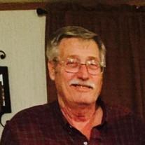 David Stephen Haley